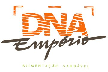 Logotipo da DNA Emporio Savassi
