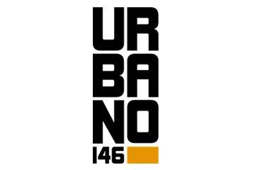 Logo de Coworking Urbano 146