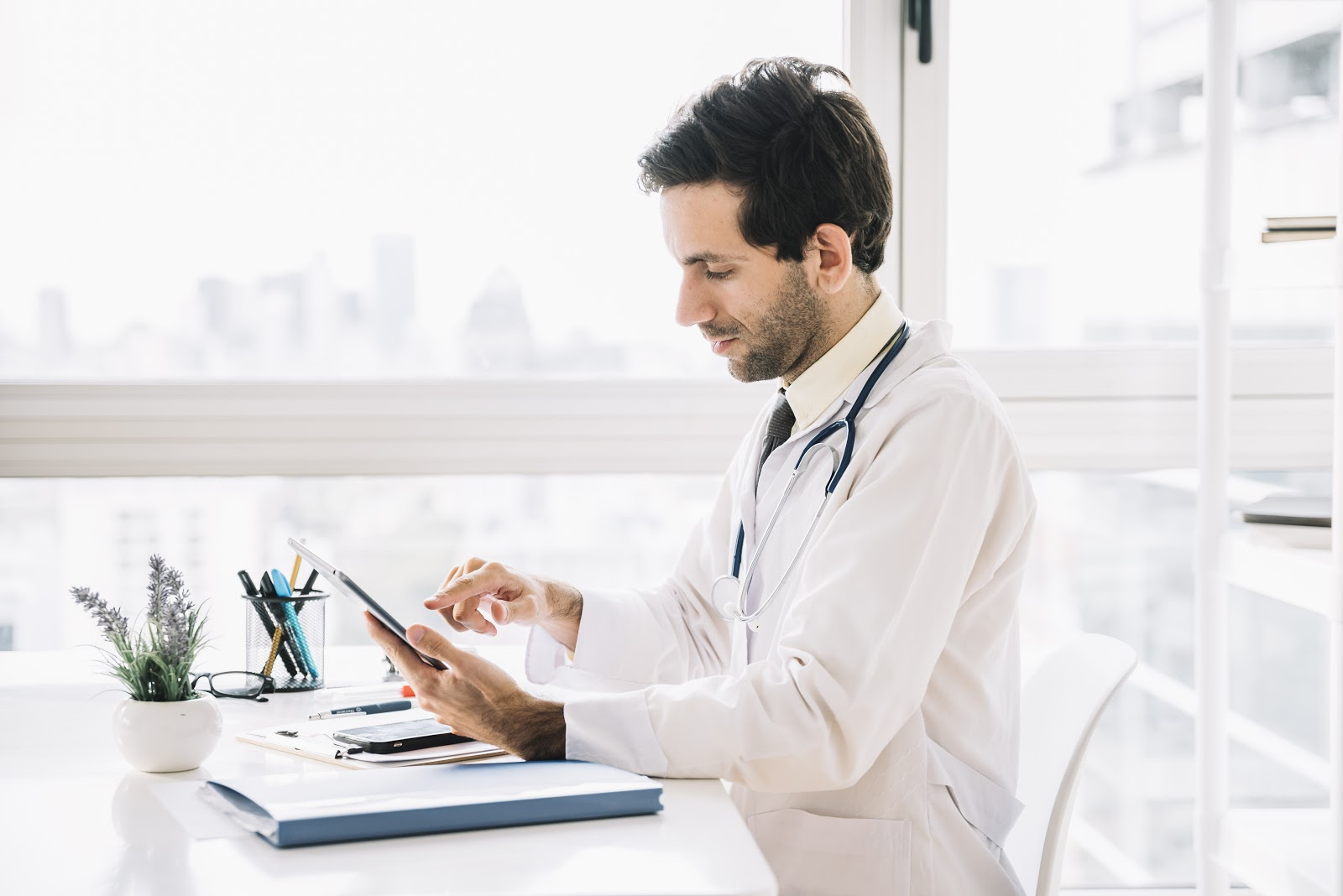 4 dicas de redes sociais, para alavancar a sua carreira médica